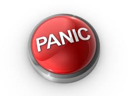 Panic Attack, Stress and Anxiety