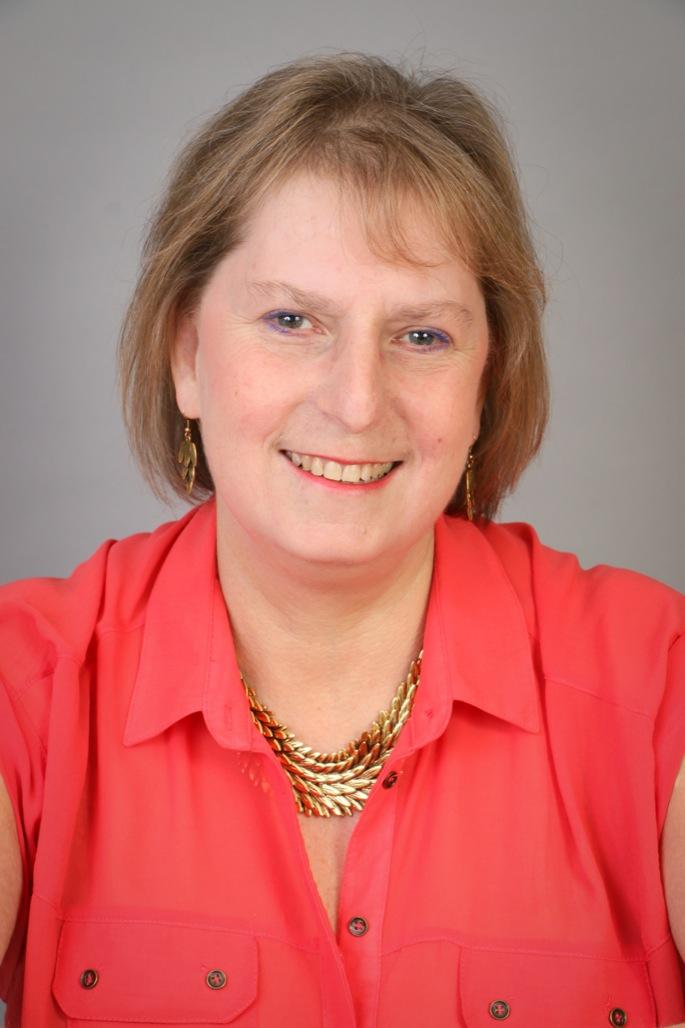 Isobel Gordon